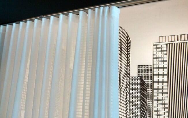 Tipos de cortina construindo minha casa clean tipos de - Tipos de cortinas ...