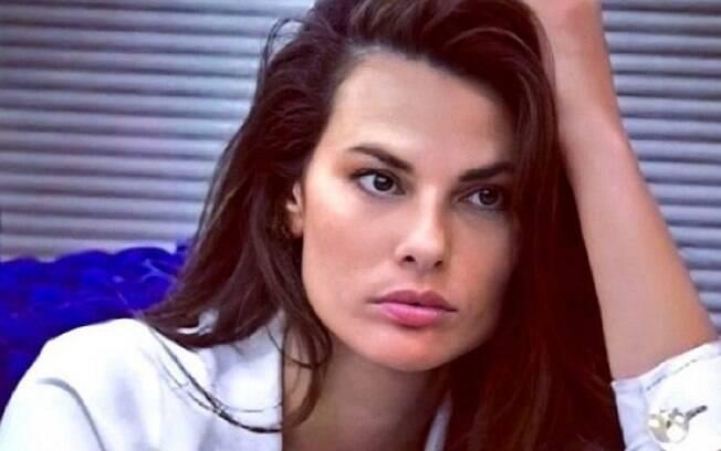 Dayane Mello continua no 'Big Brother' da Itália