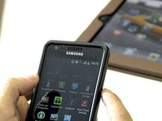 Minuto do celular custa, em média, R$ 0,16 no Brasil