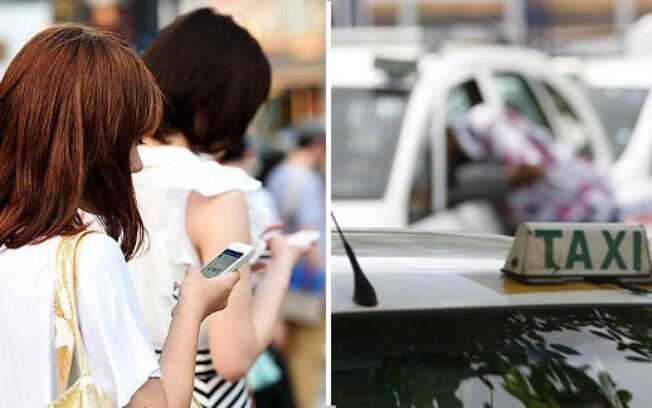 Abaixo-assinado criado por Ana Clara Leite pedia que a Easy Taxi adotasse medidas contra o assédio a mulheres em seu aplicativo