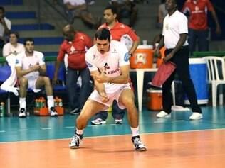 Vini teve papel decisivo para virada no jogo contra São Bernardo