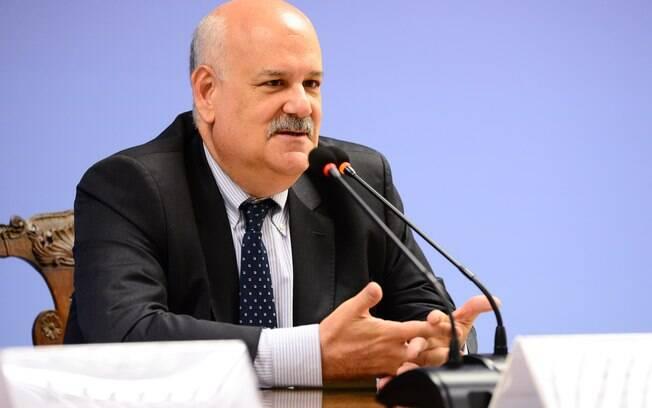 Ronaldo Costa Filho foi aprovado pelo Senado para ser novo embaixador do Brasil na ONU