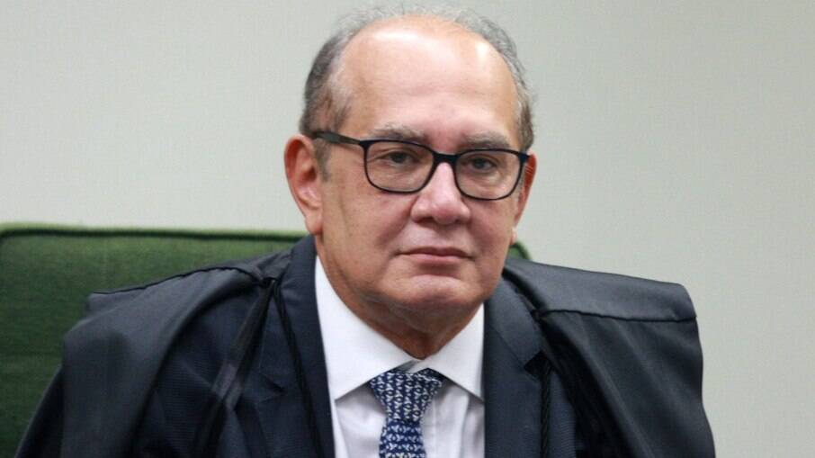 Gilmar Mendes, ministro do Supremo Tribunal Federal (STF)