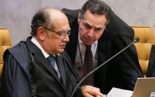 Quem é Barroso, o defensor do direito ao uso de maconha que virou herói - Brasil - iG