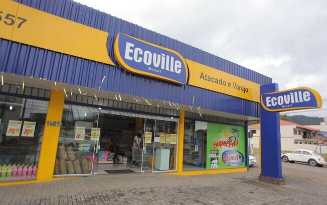 Para expandir o negócio, empreendedores inauguraram lojas física para revendedores e consumidores da Ecoville