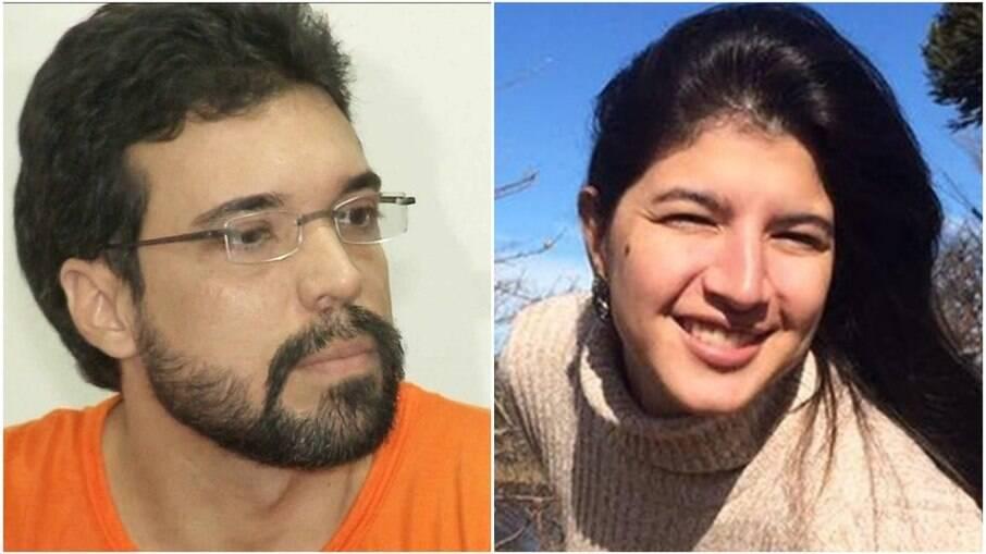 Lucas Porto acusado de matar Mariana Costa vai a juri popular nesta segunda-feira, 24