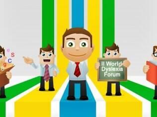 II Fórum Mundial de Dislexia acontecerá em Belo Horizonte.