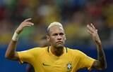 Dupla de Manchester já prepara oferta milionária para tirar Neymar do Barça