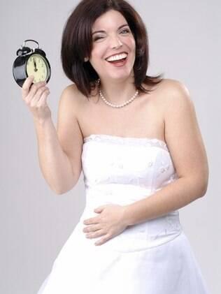Correndo contra o tempo: planejar o casamento em poucos dias exige foco e disponibilidade para abrir mão de alguns caprichos