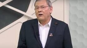 Milton Neves volta a criticar Flamengo por demitir Ceni
