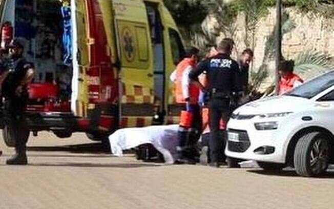Caso aconteceu na cidade de Mallorca.
