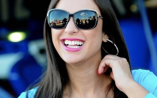 Confira as musas que enfeitaram a etapa de  Tarumã da Stock Car neste domingo