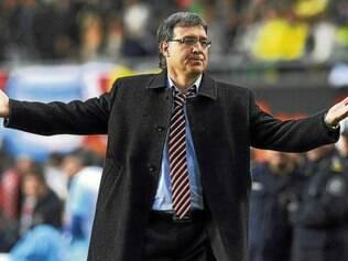 Tata Martino será o sucessor de Tito Villanova no comando do Barcelona