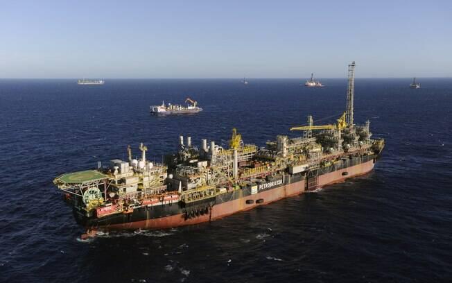 75ª fase da Operação Lava Jato mira contratos de navios feitos pela Petrobras