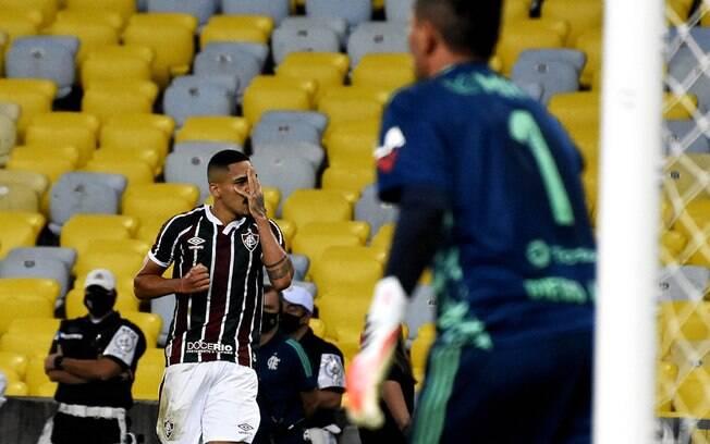 Fluminense e Botafogo estão sendo processados pela Ferj