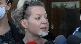 Corpo de delito de marido de Joice Hasselmann dá negativo