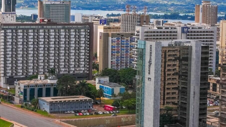 Brasília terá quase 100% de ocupação dos hotéis durante feriado de 7 de setembro