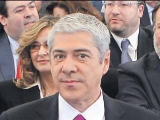 José Sócrates, ex-premiê de Portugal, tem a prisão preventiva decretada