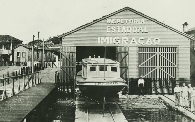 Há mais de um século, Brasil adotava quarentena e rastreamento contra doenças vindas do exterior