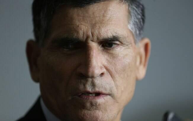 General Santos Cruz retornará à Secretaria Nacional de Segurança Pública