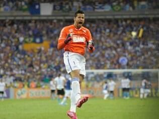 Fábio ressalta que o Cruzeiro está encarando o clássico como uma final de campeonato