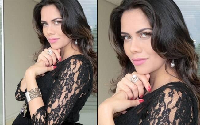 Daniela Albuquerque: