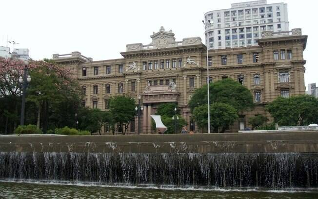 Tribunal de Justiça de São Paulo teve atividades suspensas