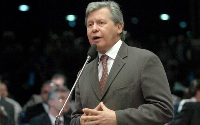Arthur Virgilio (PSDB), prefeito de Manaus