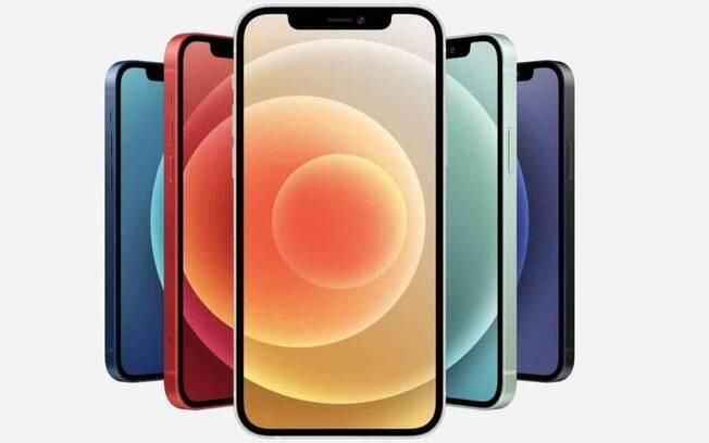 iPhone 12 custa de R$ 7 mil até R$ 14 mil no Brasil, confirma Apple