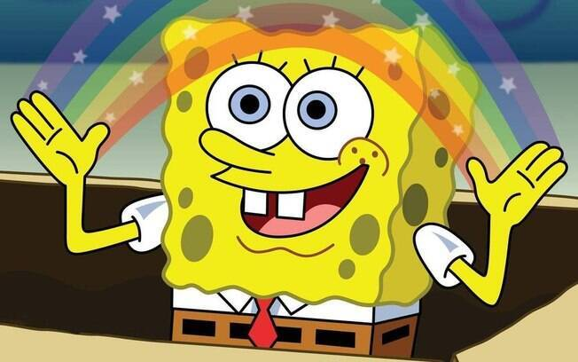 Nickelodeon confirma que Bob Esponja é gay