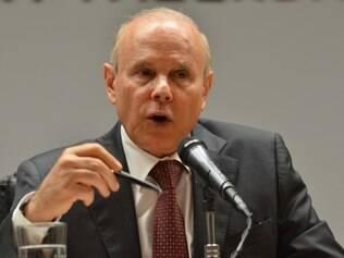 Ministro da Fazenda, Guido Mantega, defendeu modelo de concessões feitas no Brasil