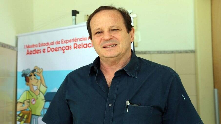 Ricardo Gurgel é o novo coordenador do PNI