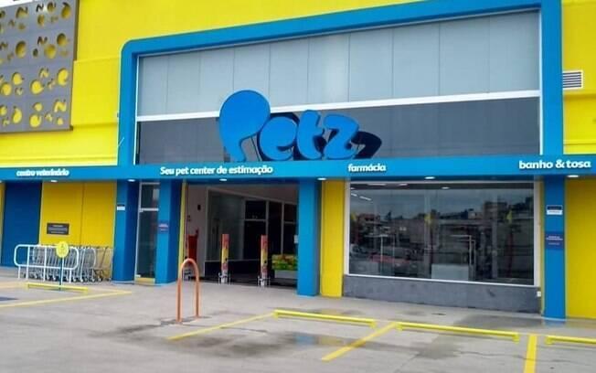 O presidente da rede de pet shops Petz anunciou em comunicado oficial a decisão