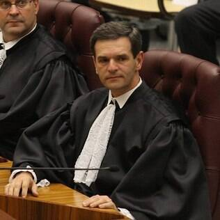 Ministro Marco Bellize, do STJ