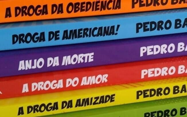 Pedro Bandeira já recebeu proposta para adaptar
