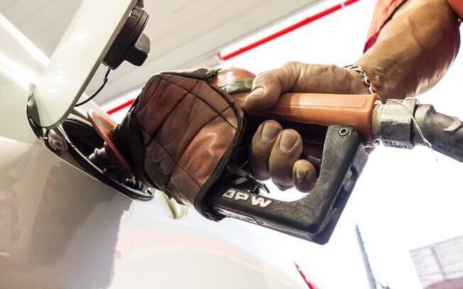 Combustível também não gera ICMS a recolher pelo vendedor e, por isso, não gera crédito. Foto: Rafael Neddermeyer/ Fotos Públicas