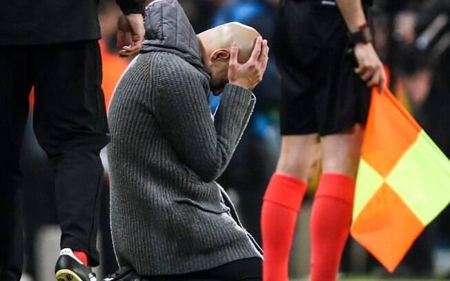 UEFA avança na investigação sobre fair play financeiro e Manchester City pode ficar de fora da próxima edição da Champions.
