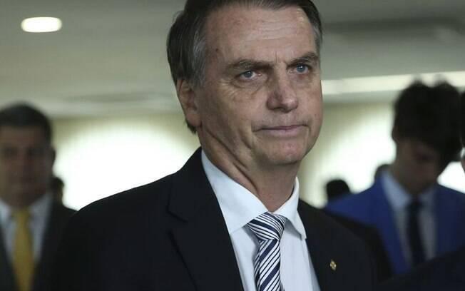 Julgamento foi antecipado à pedido de Bolsonaro por conta da cirurgia de remoção da bolsa de colostomia que acabou sendo adiada para 2019