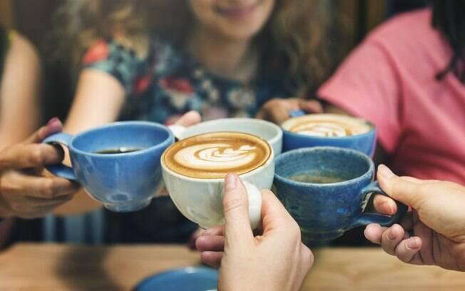 Café pode passar de aliado a vilão da dieta, segundo nutricionista