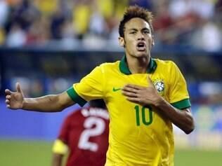 Craque da seleção brasileira não preocupa e jogará contra Coreia do Sul e Zâmbia