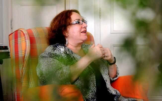 Regina Navarro Lins: