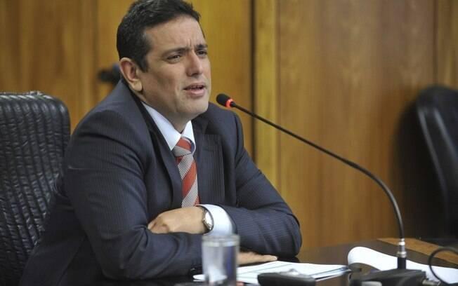Leonardo Rolim, presidente do INSS, falou sobre mudança de investimentos de estados e municípios