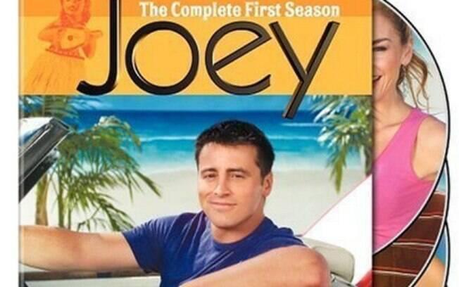 Joey, spin-off de Friends