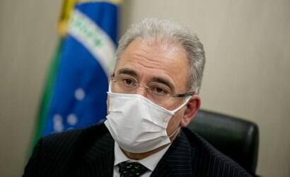 4 ministros de Bolsonaro são alvo de pedidos de indiciamento