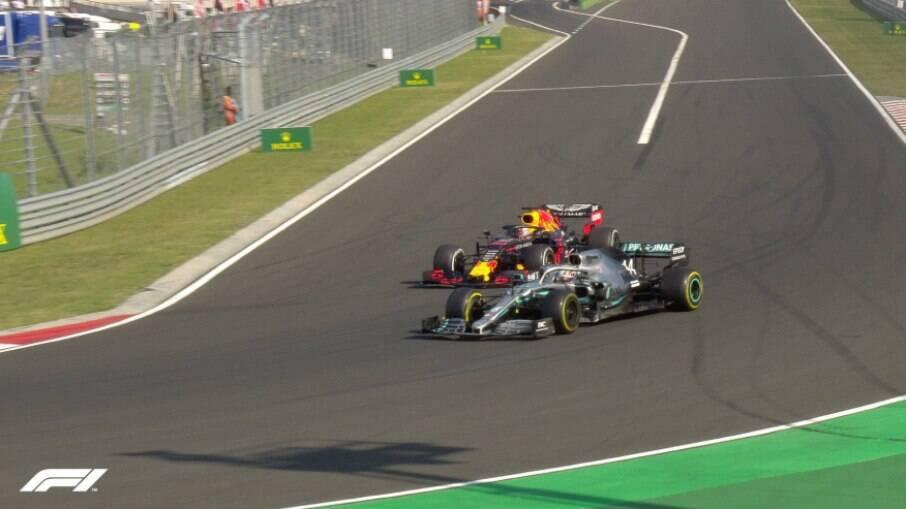 Não é de hoje que Mercedes e Red Bull travam disputas acirradas, mas em 2021 a briga esquentará de vez