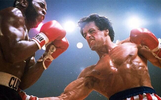 Sylvester Stallone divulga imagens inéditas de arquivo pessoal dos bastidores das gravações de ''Rocky''