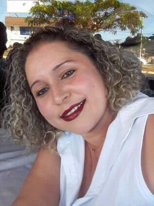 A técnica em enfermagem Adelita Ribeiro da Silva