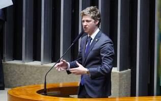 Novo vai ao STF para anular aprovação de projeto contra abuso de autoridade