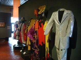 Museo del Carnaval, aberto em 2006, reserva fantasias e objetos típicos