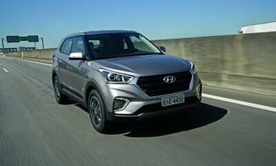 Hyundai Creta tem desconto de R$ 6,5 mil